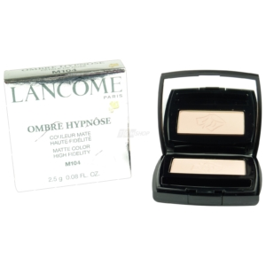Lancome Ombre Hypnose Matte Color - Lidschatten Eye Shadow Augen Make up - 2,5g - M104 Petale De Rose
