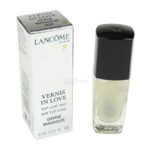 Lancome Vernis in Love - Nagel Lack Farbe Lacquer - Nail Polish Maniküre - 6ml - # 030 Givre Magique
