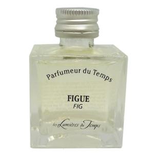 Les Lumieres du Temps Parfumeur du Temps - Raum Duft Aroma Diffuser - 50ml - Figue - Fig
