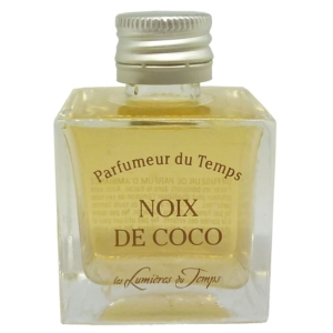 Les Lumieres du Temps Parfumeur du Temps - Raum Duft Aroma Diffuser - 50ml - Noix de Coco - Coconut