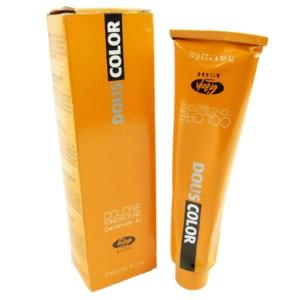 Lisap Dous Color Coloration Haar Farbe Demi Ohne Ammoniak - 75 ml Versch Nuancen - #4/4 Mahogany/Mahagoni