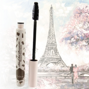 Lollipops Paris Black but Romantic Volumen Mascara - Schwarz - Wasserfest - 7ml