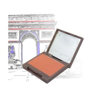 Lollipops Paris Blush + Eye Shadow - B01 Abricot Mecanique - Rouge Make Up 3,5g