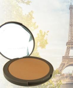 Lollipops Paris Bronzing Powder Sun - 61 Je Bronze Si Je Veux - Kompakt Puder 9g