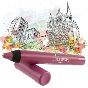 Lollipops Paris Coquette Lip Pencil - 501 Magnolia - Lippen Kontur Stift - 2g