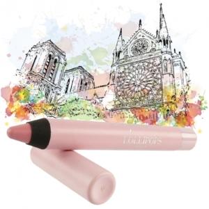 Lollipops Paris Coquette Lip Pencil 502 Oeillet - Lippen Make Up Parabenfrei 2g