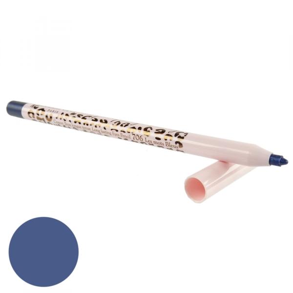 Lollipops Paris Close your eyes go dancing Eye Pencil - Kajal Augen Make Up - 6g - 706 Les mots Bleus