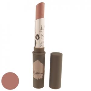 Lollipops Paris Kiss my Lips Glossy Lipstick - Lippen Stift Farbe Make Up - 1,5g - 105 Made in Love