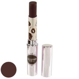 Lollipops Paris Kiss my Lips Glossy Lipstick - Lippen Stift Farbe Make Up - 1,5g - 109 French Kiss