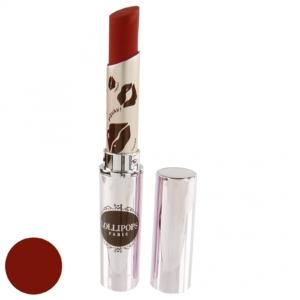 Lollipops Paris Kiss my Lips Lipstick Matt + Bumper - Lippen Stift Make Up 1,5g - LC1 Un Baiser pour Paul
