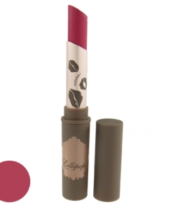 Lollipops Paris Kiss my Lips Lipstick Matt + Bumper - Lippen Stift Make Up 1,5g - LC3 Jolie Poupee