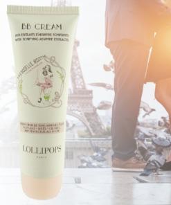 Lollipops Paris Mademoiselle Absinthe BB Cream SPF 15 - Grundierung Make up 30ml