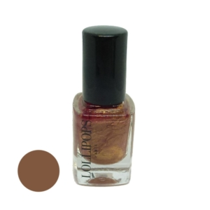Lollipops Paris Nail Lacquer - versch. Farben - Nagel Lack Maniküre Polish 12ml - Gourmandise