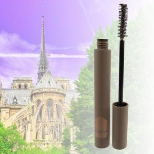 Lollipops Paris Volumen Mascara - Schwarz Gold - Augen Wimperntusche Make Up 7ml