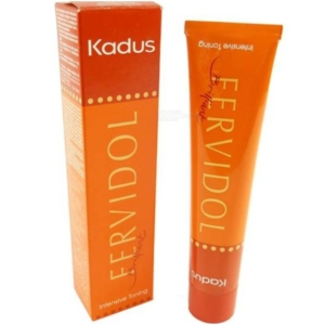 Londa Kadus Fervidol Brilliant 60ml Haar Farbe Tönung Coloration ohne Ammoniak - # 5/66 Aubergine