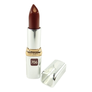 Loreal Colour Riche Lipstick - 3,6g - Make Up Lippen Stift Farbe Kosmetik - #706 Robust Raisin