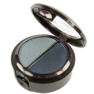 Loreal HiP Concentrated Shadow Duo - 2,4g - Lid Schatten Eye Make Up Kosmetik - 206 Magnetic
