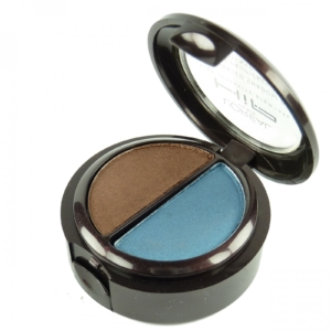 Loreal HiP Concentrated Shadow Duo - 2,4g - Lid Schatten Eye Make Up Kosmetik - 236 Forgiving