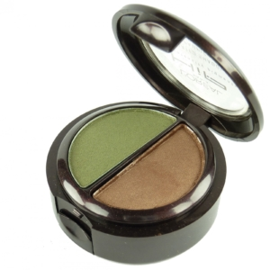Loreal HiP Concentrated Shadow Duo - 2,4g - Lid Schatten Eye Make Up Kosmetik - 336 Devious