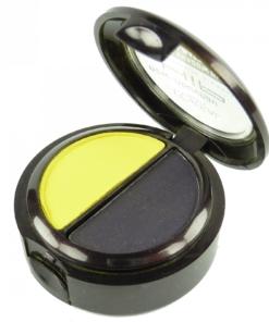 Loreal HiP Concentrated Shadow Duo - 2,4g - Lid Schatten Eye Make Up Kosmetik - 907 Striking