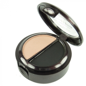 Loreal HiP Concentrated Shadow Duo - 2,4g - Lid Schatten Eye Make Up Kosmetik - 917 Dashing