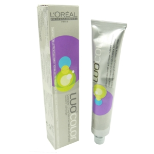Loreal Luo Color Coloration Creme Farbauswahl permanent colour Haar Farbe 50ml - # 7,35 medium blonde gold mahogany