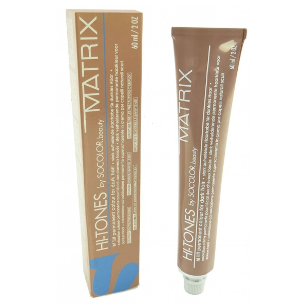 Matrix Hi-Tones by Socolor.beauty Stark aufhellende Haar Farbe Coloration 60ml - HT-G - Hi-Tones Gold