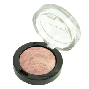 Max Factor Creme Puff Blush - Rouge Teint - Gesicht Make up - Wangen Farbe - 2g - #15 Seductive Pink
