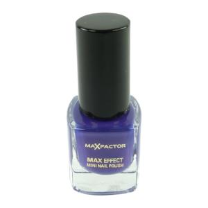 Max Factor Max Effect Mini Nagel Lack Maniküre Nail Polish Farbauswahl 4,5ml - # 38 Purple Haze