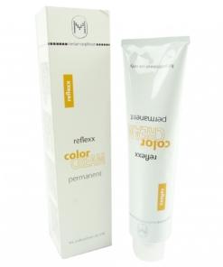 Metamorphose Reflexx Color Cream Permanente Haar Farbe 120ml in vielen Nuancen - 7.6 medium red blonde