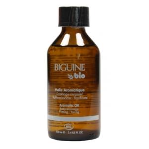 PHYT´S BIGUINE BIO - HUILE AROMATIQUE Körper-Öl-Drainage Entwässerung-100ml