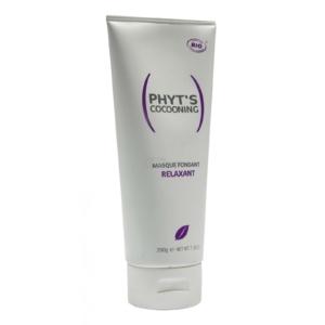 PHYT´S Bio Masque fondant relaxant Körper-Maske - Hautpflege - Massage 200g
