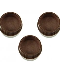 Phyts Touche de Lumiere Brown Venus - Bio Make Up Lidschatten Multipack 3x6ml