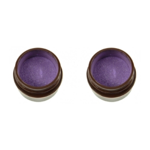 Phyts Touche de Lumiere Purple Star - Bio Make Up Lidschatten Multipack 2x6ml