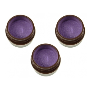 Phyts Touche de Lumiere Purple Star - Bio Make Up Lidschatten Multipack 3x6ml