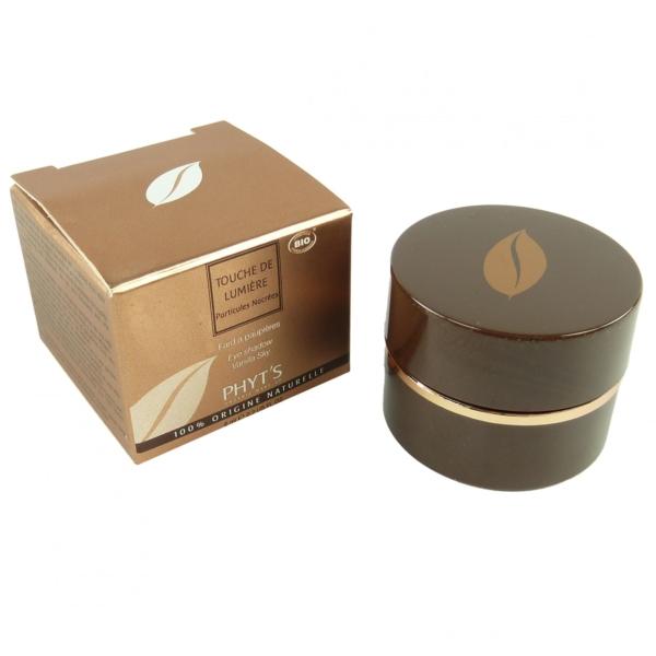 Phyts Touche de Lumiere Vanilla Sky - Bio Make Up Lidschatten Multipack 3x6ml