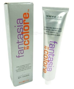 Fama Fantasia Colore Creme Haar Farbe Coloration in verschiedenen Nuancen 80ml - 9.37 creme
