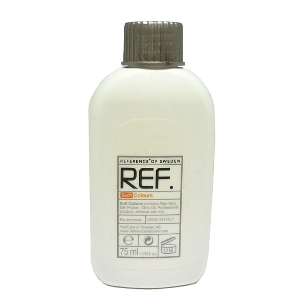 REF Reference of Sweden Soft Colours Farb Auswahl Haar Tönung o. Ammoniak 75ml - 05.036 coffe
