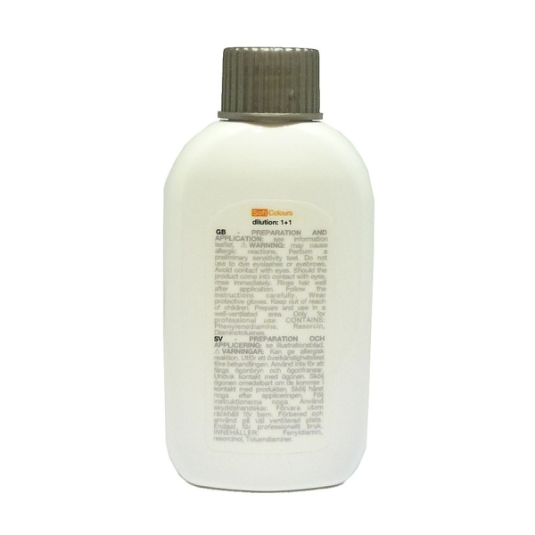 REF Reference of Sweden Soft Colours Farb Auswahl Haar Tönung o. Ammoniak 75ml - 07.53 mahogany golden blonde