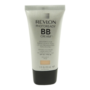 Revlon Photoready BB Cream SPF 30 - getönte Tages Creme - Gesichts Pflege 30ml - 010 light