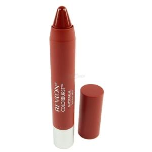 Revlon ColorBurst Matte Balm Lippen Stift Feuchtigkeit Pflege Balsam Makeup 2,7g - #250 Standout