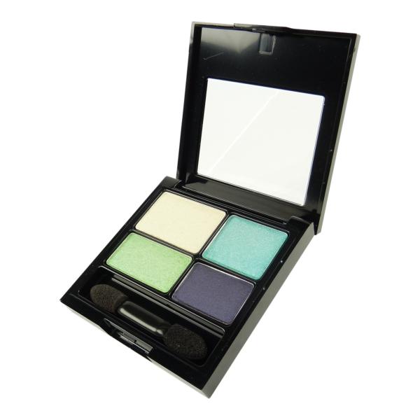 Revlon - ColorStay 16 Hour Eye Shadow - 4 Lidschatten - Augen Make up - 4.8g - 540 Inspired
