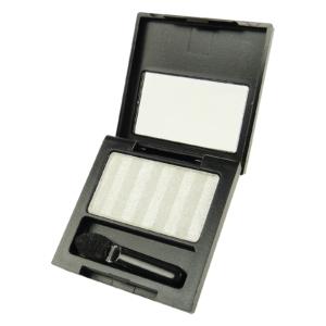 Revlon - Eye Shadow - Lidschatten Puder - Augen Make up - Kosmetik - 2.4g - 035 glistening snow - perle