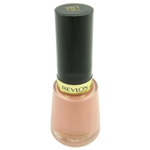 Revlon Nagel Lack Nail Enamel Maniküre 14,7 ml Farbe Nail Polish Make Up - Classy - 281