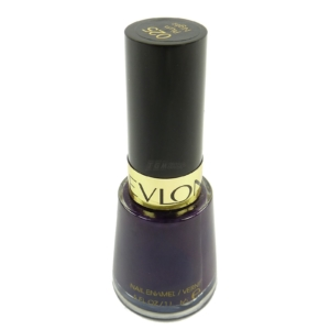 Revlon Nagel Lack Nail Enamel Maniküre 14,7 ml Farbe Nail Polish Make Up - Plum Night - 025