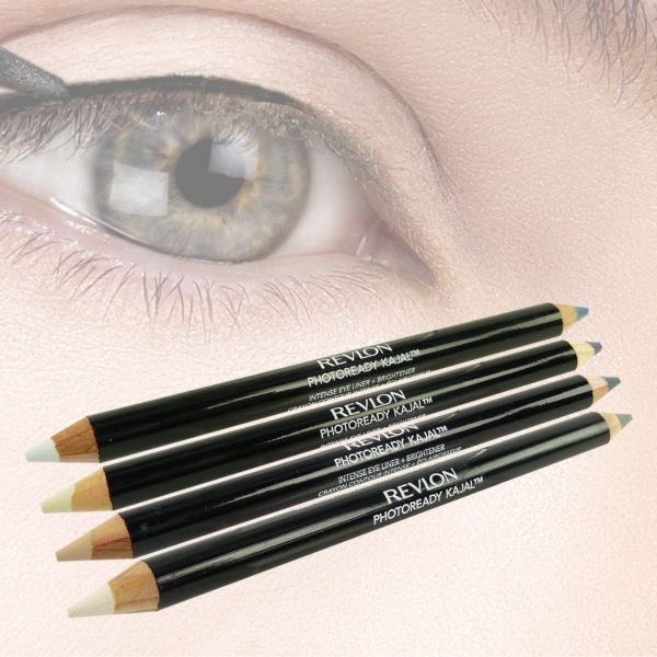 Revlon PhotoReady Kajal Eyeliner + Brightener Augen Stift Make up Lidstrich 2.4g - 003 emerald empire