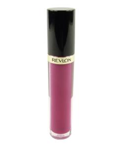 Revlon Super Lustrous Lipgloss - Lippen Farbe Make up Gloss Stift Kosmetik 3.8ml - 225 berry allure