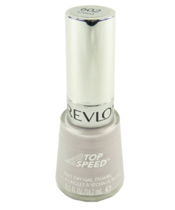 Revlon - Top Speed Fast Dry Nail Enamel Nagel Lack - Make up - Maniküre 14.7ml - #602 Cloud