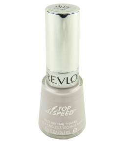 Revlon - Top Speed Fast Dry Nail Enamel Nagel Lack - Make up - Maniküre 14.7ml - #602 Cloud
