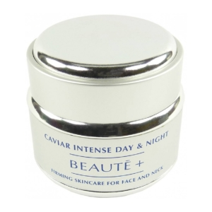 4x50ml Beaute+ Caviar Intense Day Night Cream Tages Nacht Creme Multipack Bware